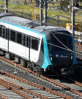 $4.3 Billion Cost Blowout For Sydney Metro Line