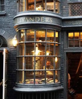 The Largest Harry Potter Store In Australia Is About To Open