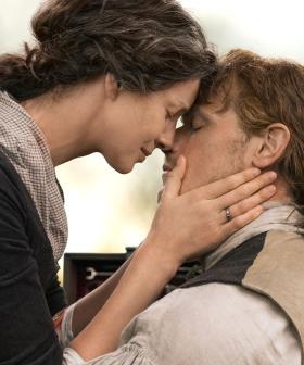 """Oh, Sassenach!"": Outlander Season Four Drops On Netflix Next Month"