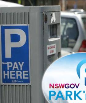 NSW Government Introduces New Parking App In Sydney