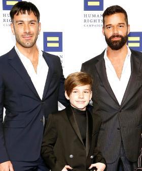 Ricky Martin And Husband Jwan Yosef Announce Birth Of Fourth Child