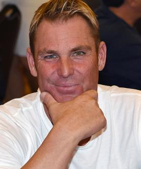 Hemsworth, DiCaprio? Who's Going To Play Warnie In His New Movie