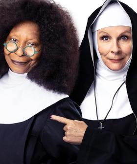 Whoopi Goldberg To Star In 'Sister Act' Stage Musical Opposite Jennifer Saunders