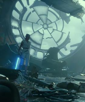 The Final Trailer For Star Wars: The Rise of Skywalker Is Here