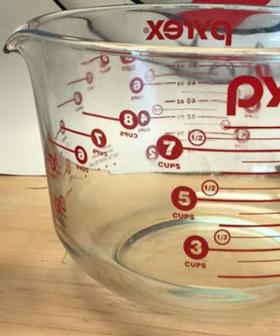 Dangerous Toxic Chemical Found In Classic Pyrex Jug