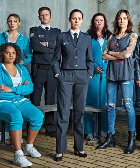 Popular Aussie Drama 'Wentworth' Is Officially Ending
