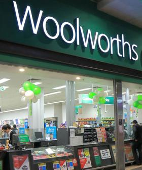 Woolworths Launches Interesting New Tool To Help You At The Self-Serve Checkout