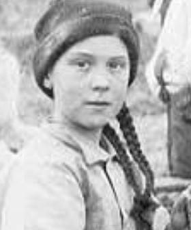 Is This Proof That Greta Thunberg Is A Time Traveller?