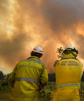Residents Warned Over 'Damaging' NSW Smoke