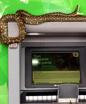 Good Luck Trying To Get Cash Out Of This NSW ATM