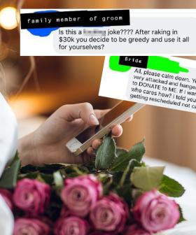 Bride Keeps $30K In Donations After Cancelling Wedding Then Asks For More