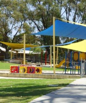 Aussie School Uses Recess To Teach Students How To Play