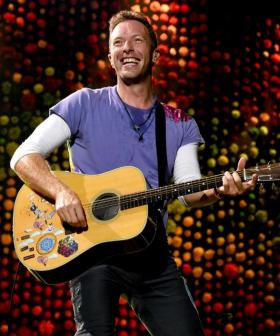 Coldplay Delay Touring Until They Can Do 'Environmentally Beneficial' Gigs