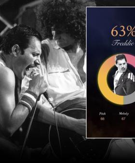 Think You Can Sing Like Freddie? Now You Can Take An Actual Test
