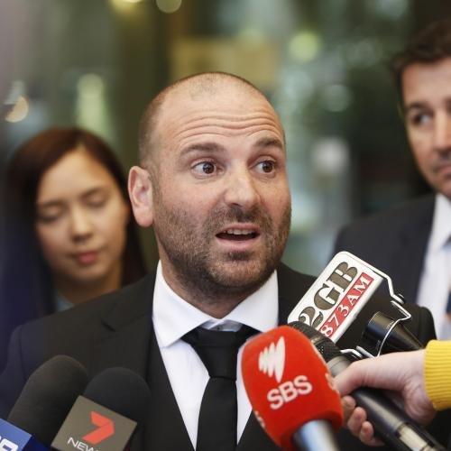 Even More Bad News For George Calombaris After Wage Scandal