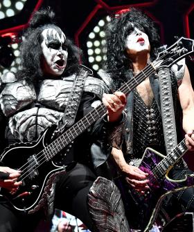 KISS Cancels Australian Farewell Tour