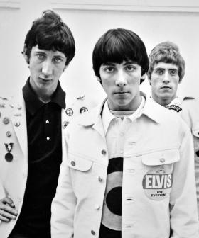 """It Wasn't About Being Dead"": The Who's Pete Townshend On Their Smash Hit 'My Generation'"