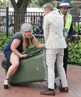 REVEALED: Arrest Numbers From A Wild Day At Melbourne Cup Yesterday