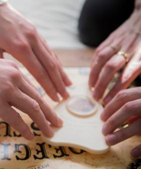 """She's Never Been Seen Since She Was 21"": Ouija Board Predicts Woman's Disappearance"