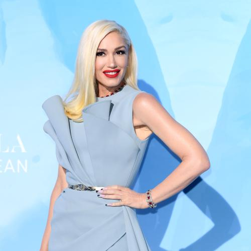 WATCH iHeartRadio LIVE with Gwen Stefani