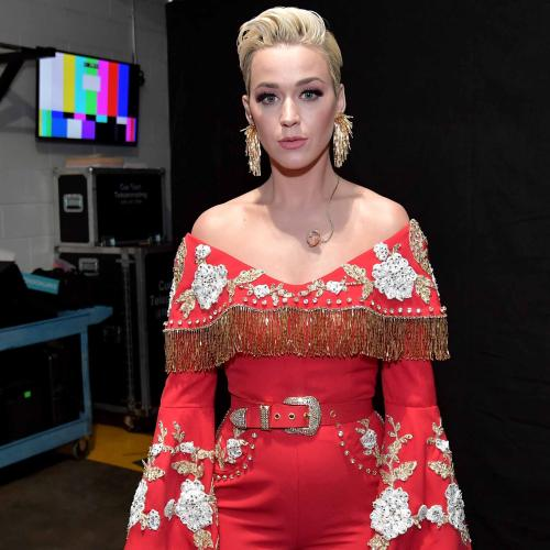 Aussie Designer Katie Perry Sues Katy Perry