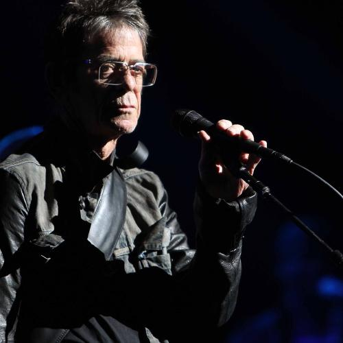 12 Unheard Lou Reed Tracks Found On Cassette