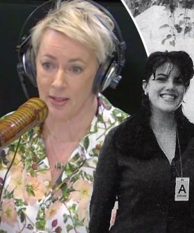 """I'm So Sorry!"": Amanda Keller's Awe-Inspiring Apology To Monica Lewinsky"