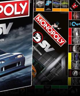 New Monopoly Edition Lets You Collect Holden HSV Cars, Not Property