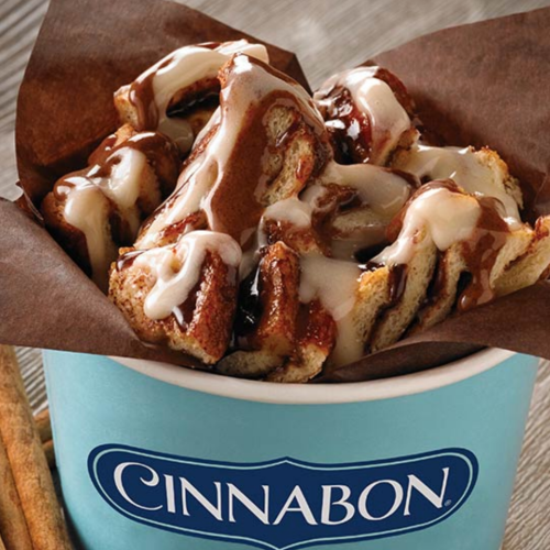 Cinnabon Is Officially Coming to Australia Before Christmas