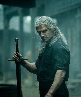 The Witcher Is Getting A Movie After Over 76 Million People Watched The First Season