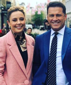 CONFIRMED: Karl Stefanovic And Allison Langdon To Host Today Show In 2020