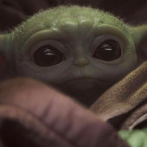 The Internet Is Getting Major Baby Fever Over Baby Yoda