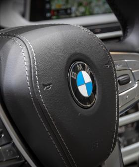 BMW Vehicles Urgently Recalled Over Potentially Dangerous Takata Airbags