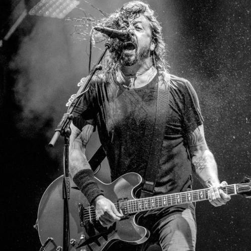 Dave Grohl Insists The Foo Fighters Are 'Dad Rock'