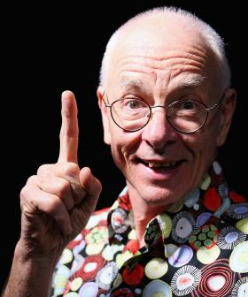 Dr Karl Becomes First Australian To Receive UNESCO Science Prize
