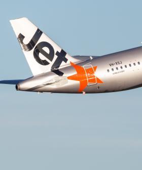 Jetstar Pilots Threaten To Strike Over Christmas