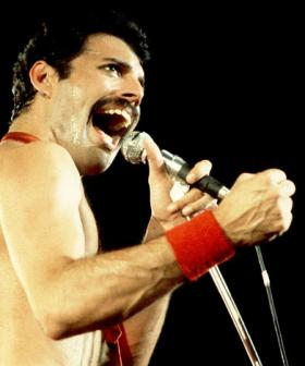 WATCH: New Music Video Released For Freddie Mercury's Debut Solo Single 'Love Kills'