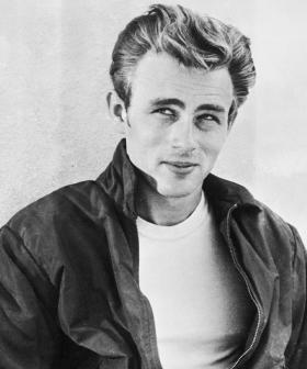 James Dean To 'Appear' In New Movie