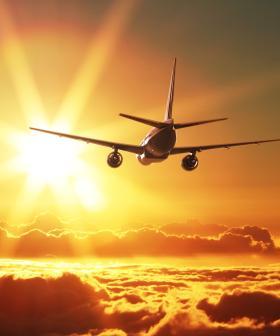 Jetstar's Massive Return For Free Sale Is Back