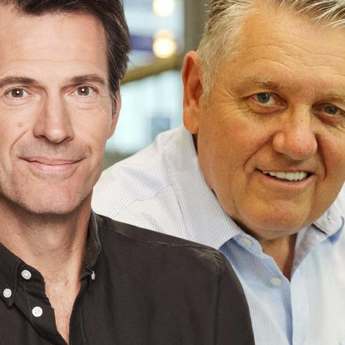 Brendan 'Jonesy' Jones' Mortifying Experience With Ray Hadley