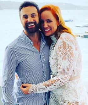 MAFS' Jules And Cam Have Reportedly Tied The knot For Real In Sydney