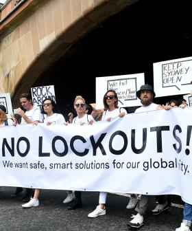 Sydney's Lockout Laws To Be Lifted In January