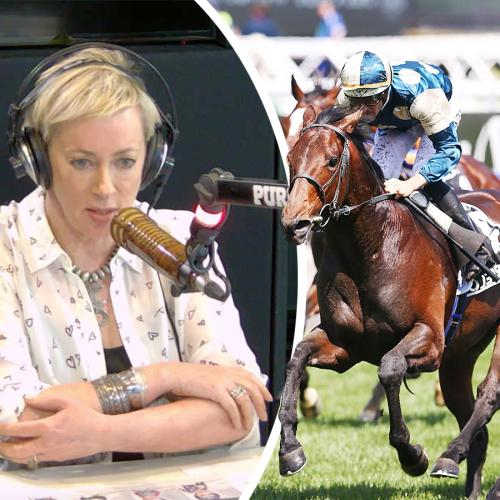 """I've Got Mixed Feelings"": Amanda Keller Opens Up About The Melbourne Cup"