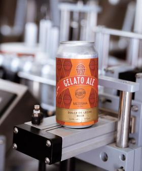 Messina Has Made Gelato Beer, So That's A Thing That Exists Now