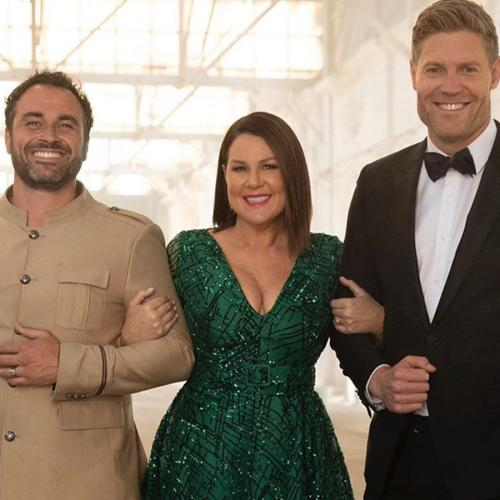 Miguel Maestre Confirmed As First 'I'm A Celebrity' Contestant For 2020
