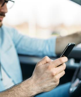 Mobile Phone Detection Cameras Will Go Live In NSW This Weekend