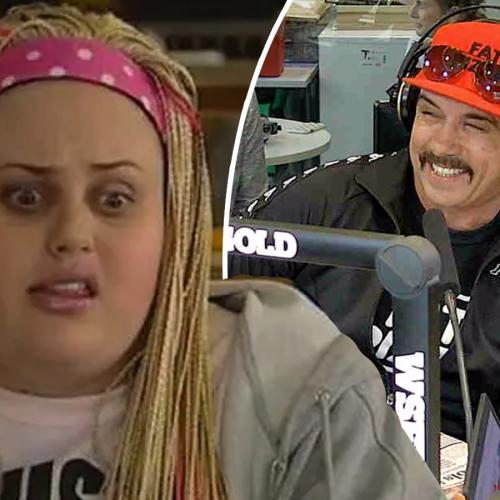 """Good Luck To Her!"": Paul Fenech Reflects On Working With Rebel Wilson"
