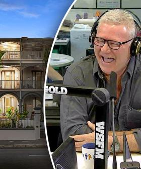 Scott Cam Admits To Wanting To Purchase A Place On 'The Block'