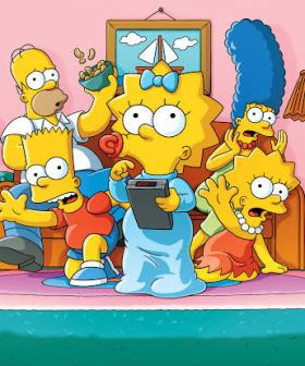 It Sounds Like The Simpsons Is Officially Ending