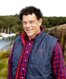 Channel Seven Axes 'Sydney Weekender' With Mike Whitney